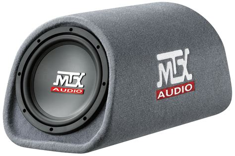 Meeting Wireles Speaker Mbox 8 Inch rt8pt lified 8 quot subwoofer enclosure mtx audio serious about sound 174