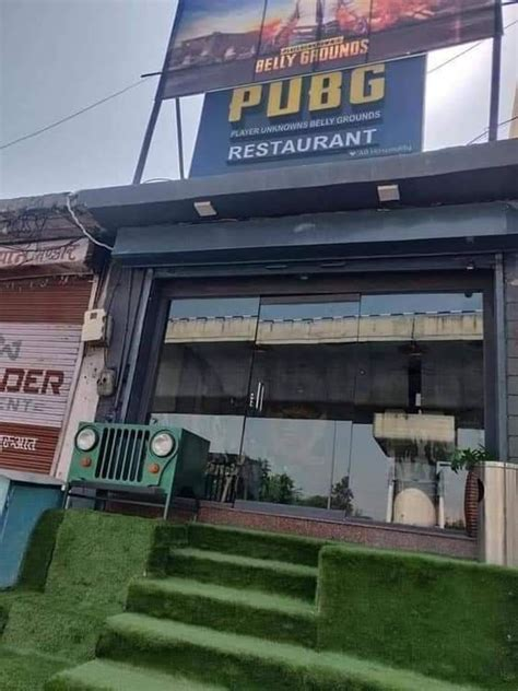 India Gets Its First PUBG-Themed Restaurant In Jaipur ... Unknowns About Harry Potter
