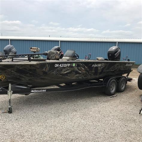 predator boats oklahoma seaark boats for sale in oklahoma boats