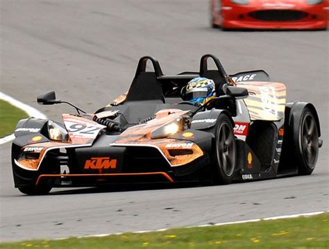 Ktm Track Car 2010 Ktm X Bow Gt4 Review Top Speed