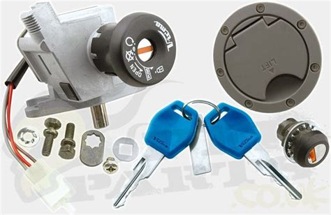 lock set yamaha aerox nitro pedparts uk