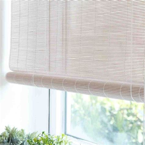 bamboo blinds with curtains the 25 best bamboo blinds ideas on pinterest room