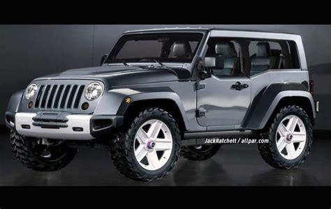 2017 jeep wrangler 2017 jeep wrangler price redesign specs release date hp