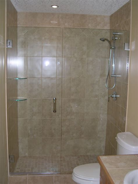 shower bed bed bath tile wall surround with frameless glass shower