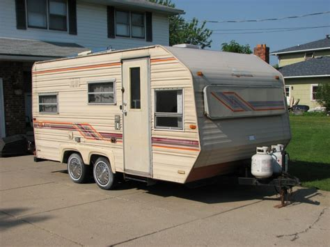 trailer get your kicks the time travel trailer book 3 volume 3 books a happy place ii a classic 1984 sunline t1750 17ft