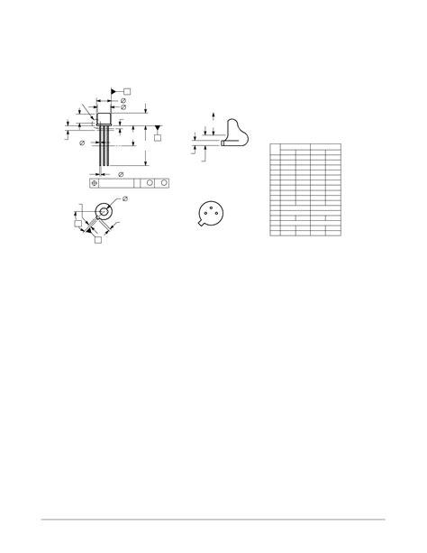 Quality Transistor Tr 2n2219 2n2219a 2n 2219 A Npn New 2n2219 データシート pdf small signal switching transistor