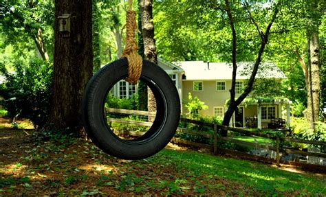 how do you make a tire swing how to make a tire swing redeem your ground rygblog com