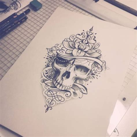 instagram tattoo skull 3180 best images about tattoos on pinterest