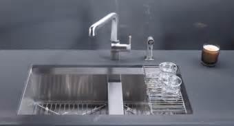 delightful Kohler Kitchen Sink Racks #1: kohler-8degree-K-3672-kitchen-lg.jpg