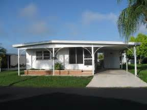 55 communities in florida homes for senior retirement living manufactured and mobile home