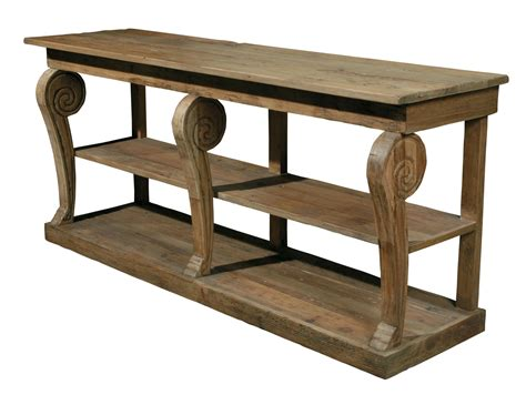 long sofa table with storage wood console table with storage old woods consoles tables