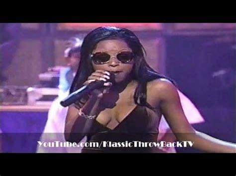 foxy brown quot get me home quot live 1997