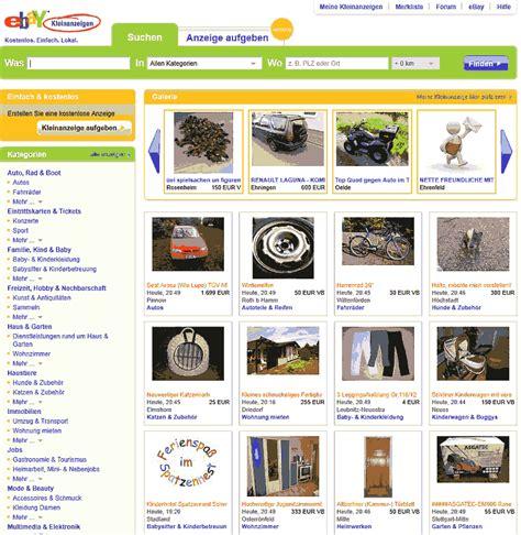 Ebay De Auto by Ebay De Kleinanzeigen Auto