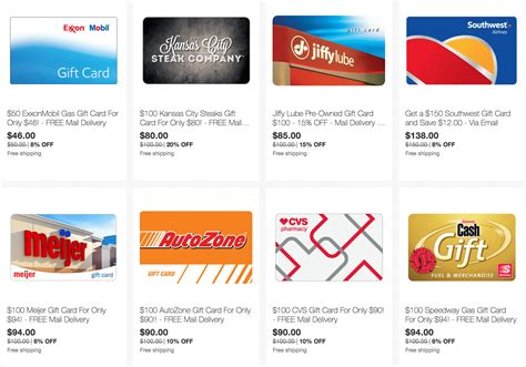 General Gift Cards At Meijer - gift cards available at meijer lamoureph blog