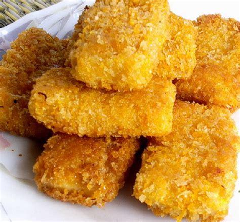 cara membuat nugget ayam udang cara membuat nugget sayur gurih nikmat resepmembuat com