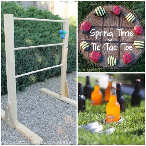 diy backyard games for adults best backyard games for kids and adults the most viral
