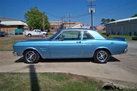 find used 1967 ford falcon in quitman texas united states
