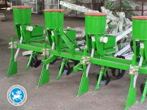 Pasture Planter by Standard License Seeders For Sale