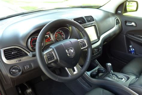 Dodge Journey 2015 Interior by 2015 Awd Coupes Autos Post