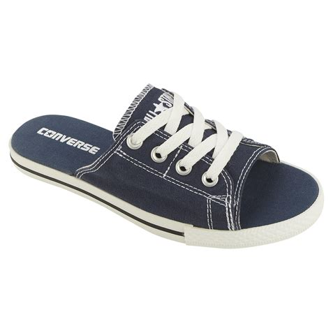 sandals converse s denim converse cutaway sandals casual comfort at