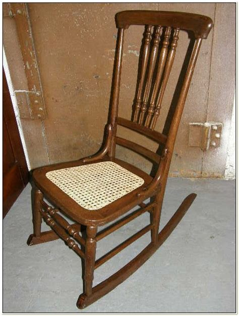 antique bentwood rocking chair value chairs home antique bentwood rocking chair chairs home