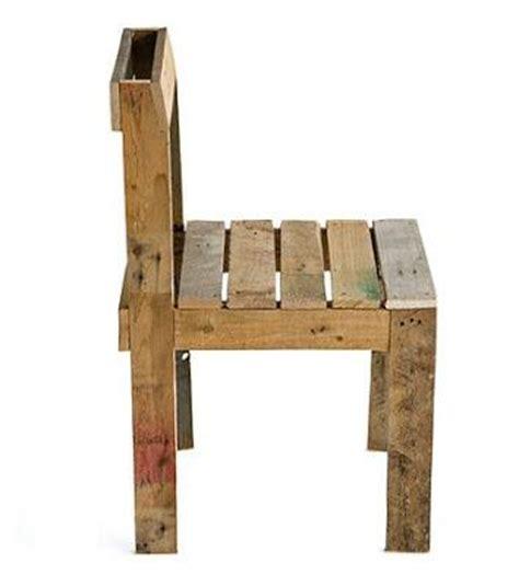 come fare una sedia come fare una sedia di pallet 5 passi