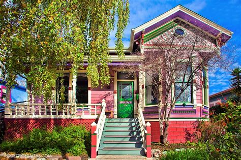 victorian style homes for sale in santa cruz ca 10 victorian homes to swoon over for valentine s day