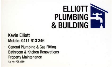 Elliott Plumbing by Elliott Plumbing Building Henley And All