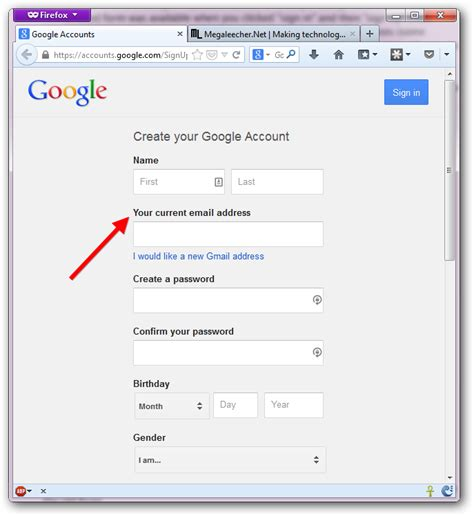 Email Id Search In Gmail Account With Own Email Address Megaleecher Net