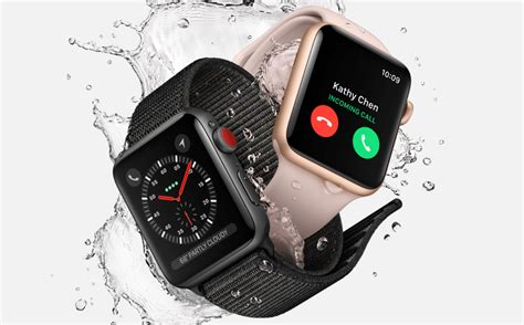 apple watch 6 reasons why you should order an apple watch with lte today