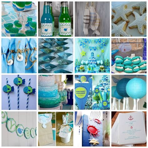 Baby Boy Bathroom Ideas call of the sea styling and ideas for a childs ocean