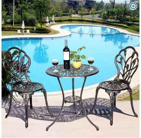 10 most stylish 3 patio furniture set 100 bucks