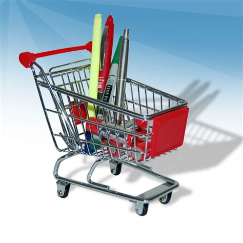Keranjang Supermarket jual keranjang belanja miniatur trolley supermarket troly
