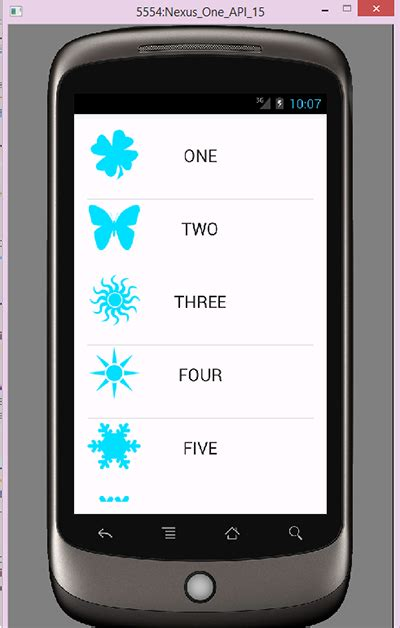imageview layout gravity programmatically android custom listview with imageview and textview using