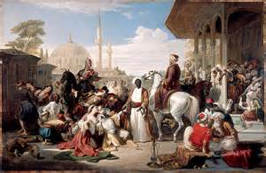 Slavery Ottoman Empire Dreamy Lazy Hazy Orientalism At Tate Britain And Architecture In The Arab World