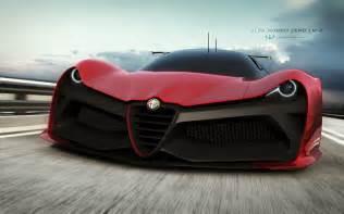 Alfa Romeo C3 Alfa Romeo Zero Lm C By Wizzoo7 On Deviantart