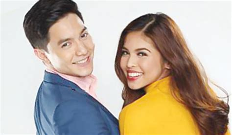of alden and maine alden di dapat dinidiktahan ng fans daily philippine
