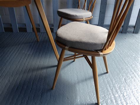 Ercol Dining Room Chair Covers Safefoam Replacement Foam Cushion Suppliers Footstools