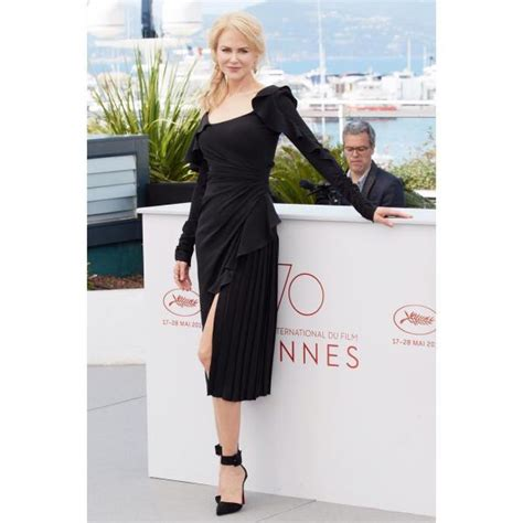 Worst Dressed Of The Day Michael Jackson by Cannes 2017 Jackson Kidman Ora Best
