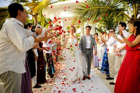 Wedding Republic by Barcelo Bavaro Grand Resort Venue Punta Cana Weddingwire