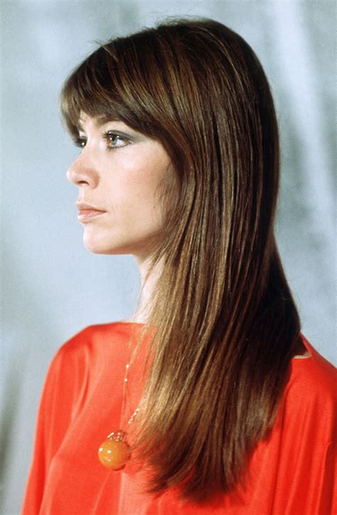 francoise hardy haircut 1000 images about icon francoise hardy on pinterest
