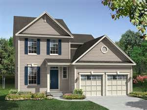 family homes patuxent single family home floor plan in aberdeen md