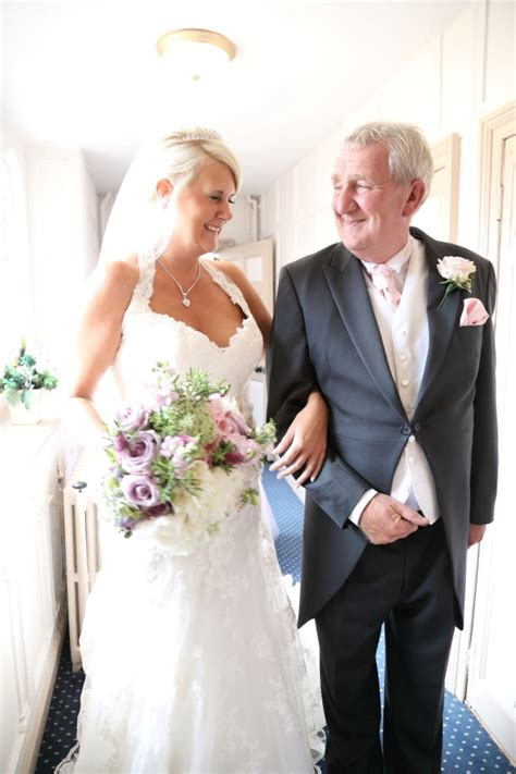 a classic and beautiful wedding at gosfield hall with
