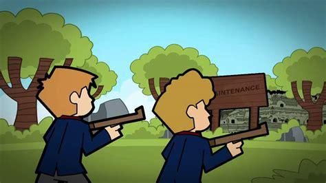 film pendek animasi cerita candi borobudur youtube