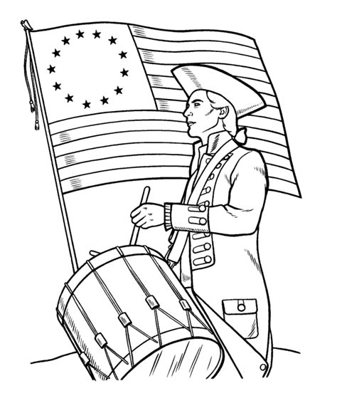 memorial day coloring pages free coloring pages for kids