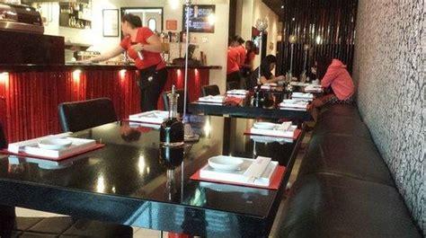 sake room miami open sushi kitchen picture of sushi sake miami tripadvisor