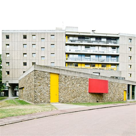House Architecture Software ad classics maison du bresil le corbusier archdaily