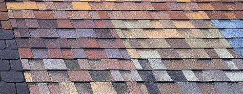 fortified roofing   shingle color   home