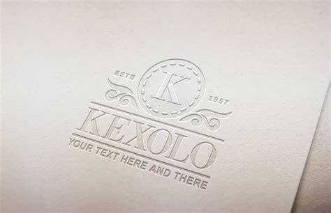 logo mockup tutorial 9 awesome logo mockup design tutorials in photoshop