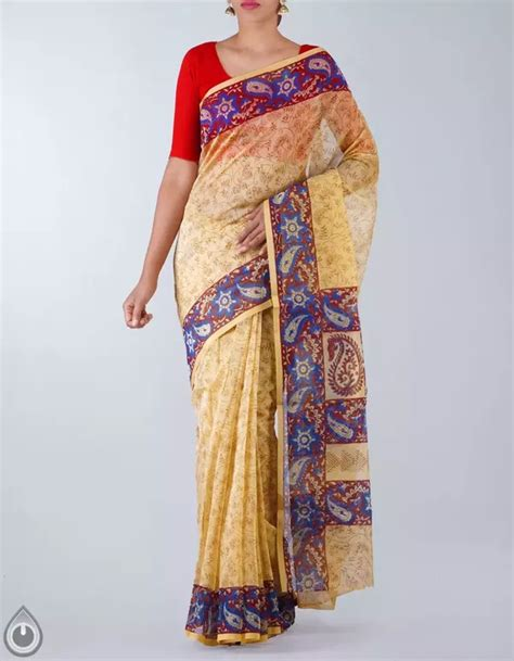 Fs 967 Blouse Mutiara are sarees with lower nets a trend nowadays quora